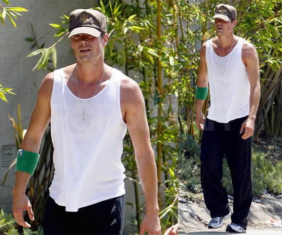Josh Duhamel Is Our Choice For Male Hottie