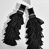 BaubleBar Carmen Tassel Earrings