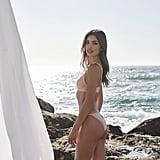 Natalie Roser Rose and Bare Underwear Brand