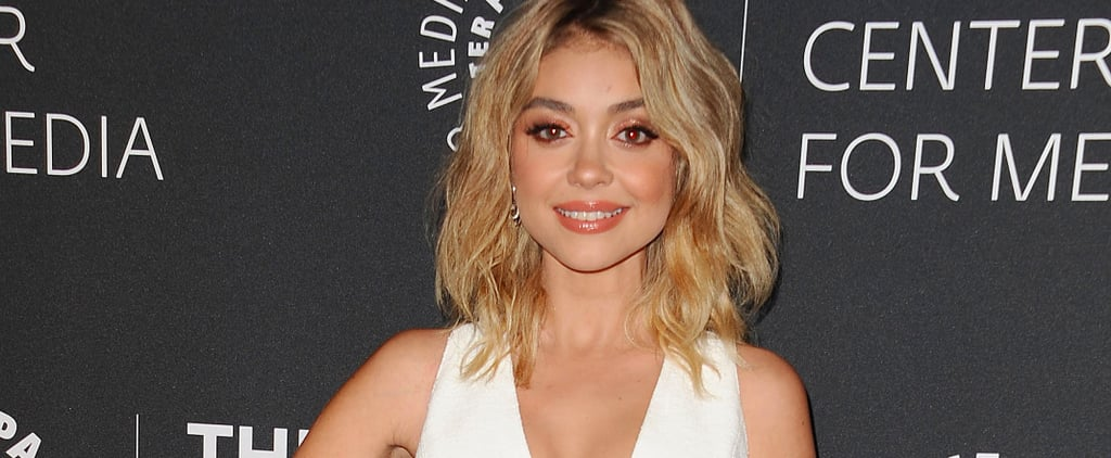 "Sarah Hyland Addresses Health Issues: ""I'm Not in Control of What My Body Looks Like"""