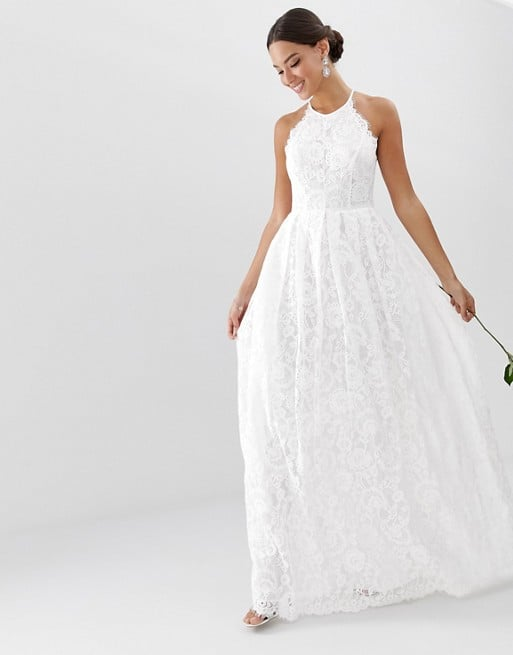 These Cheap Asos Wedding Dresses Are Super Chic Popsugar Fashion