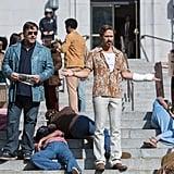 Protest Gosling