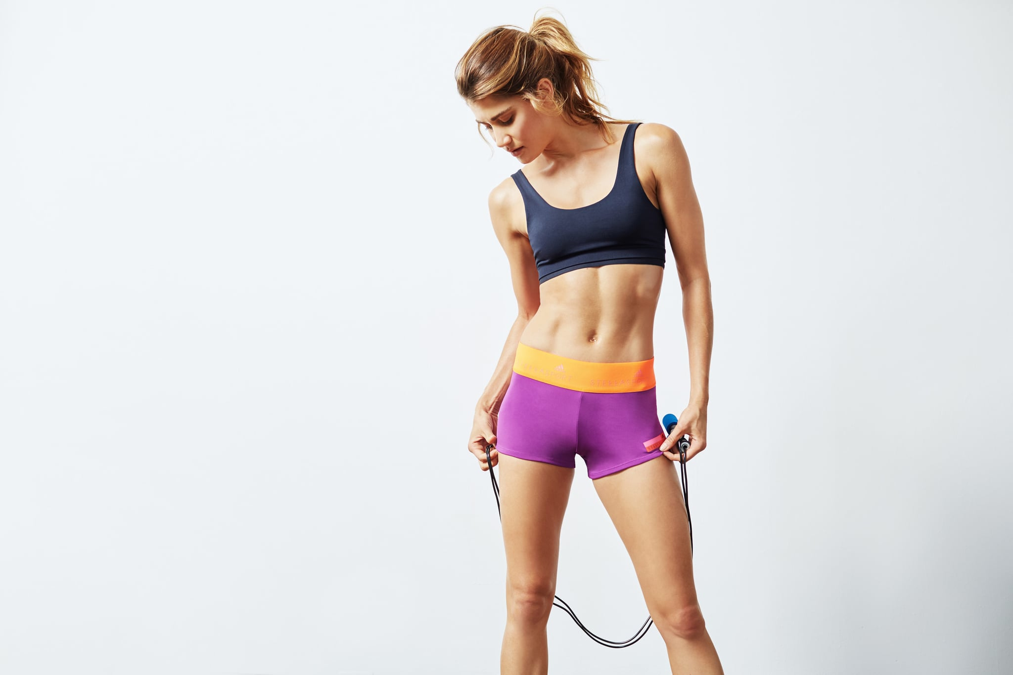 Get Insanely Ripped Abs With This 10-Minute CrossFit Workout