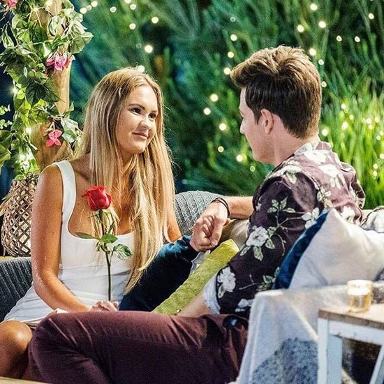 Chelsie McLeod First Single Date The Bachelor Australia