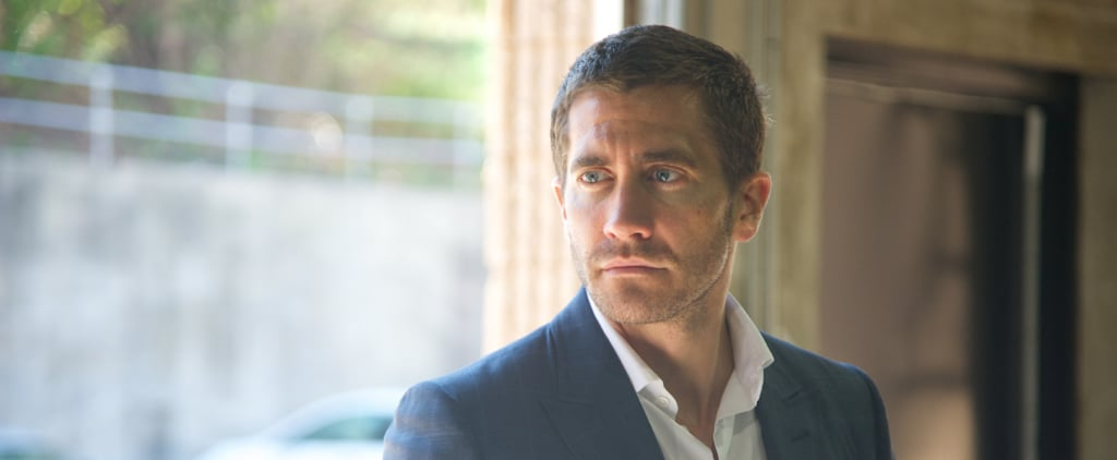 Exclusive Pictures: Jake Gyllenhaal Is Your Tragic Movie Crush in Demolition