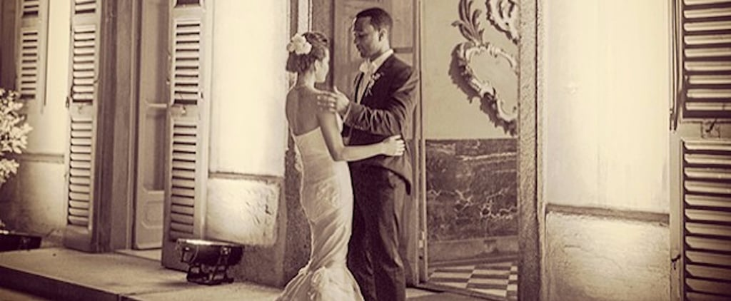 8 Little-Known Facts From John Legend and Chrissy Teigen's Italian Wedding