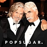 Pictured: Jeff Bridges and Sam Elliott