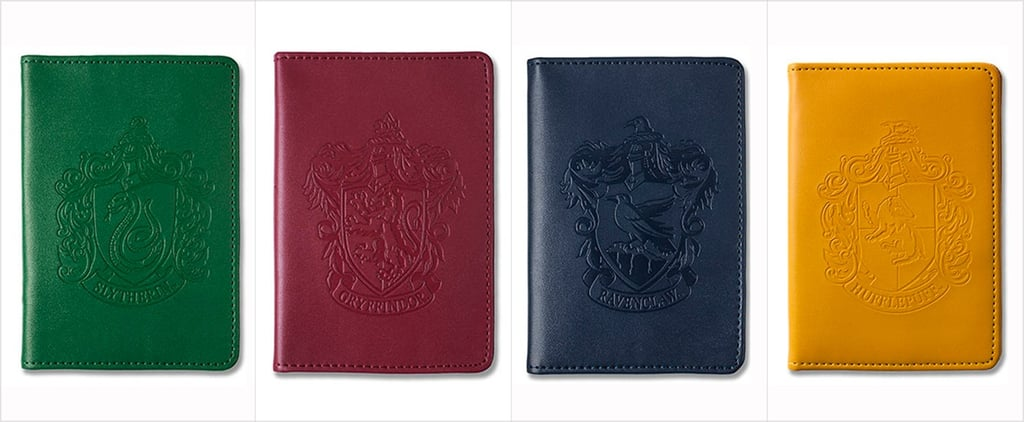 Harry Potter Passport Holders at Harry Potter World