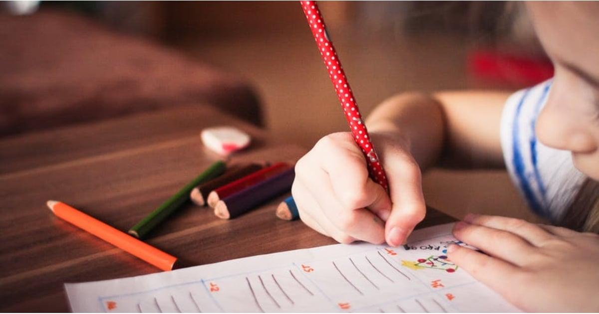 I'm Not Sending My Daughter to Preschool, Because Life Is the Best Teacher