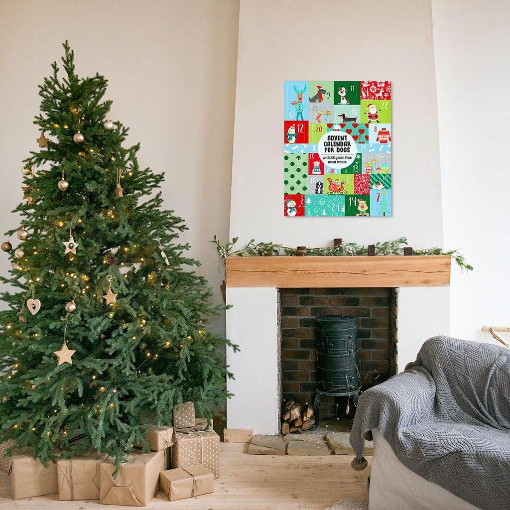 Sams Christmas Trees: Sam's Club Advent Calendars For Dogs