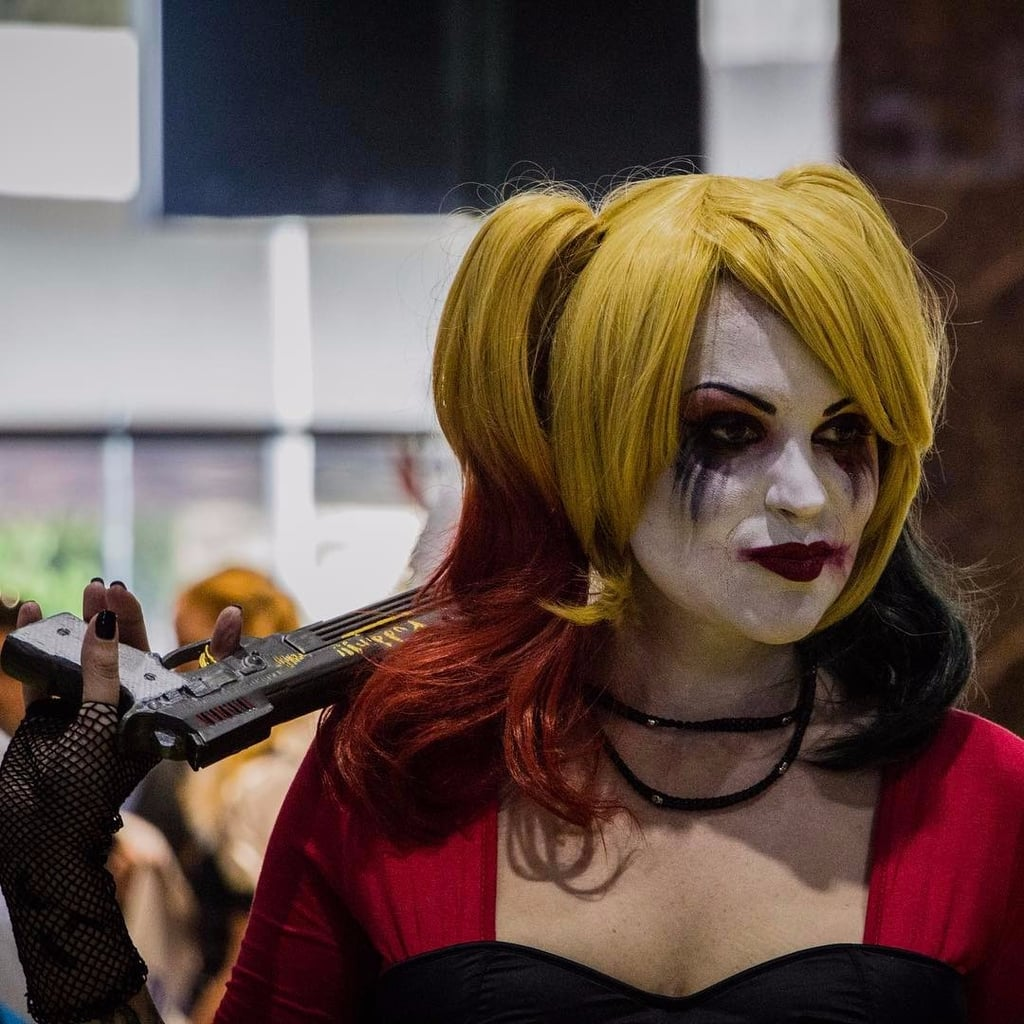 Photos from Comic Con Middle East