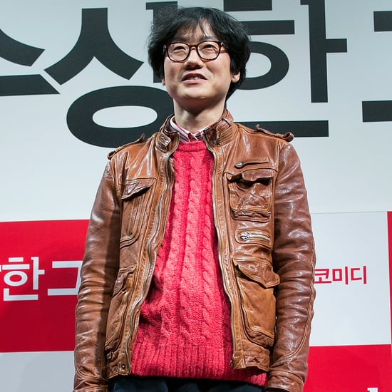 Hwang Dong-hyuk Came Up With Squid Game Over 10 Years Ago