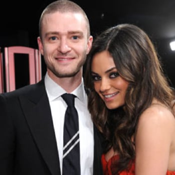 Poll: Would You Like to See Justin Timberlake and Mila Kunis Together?