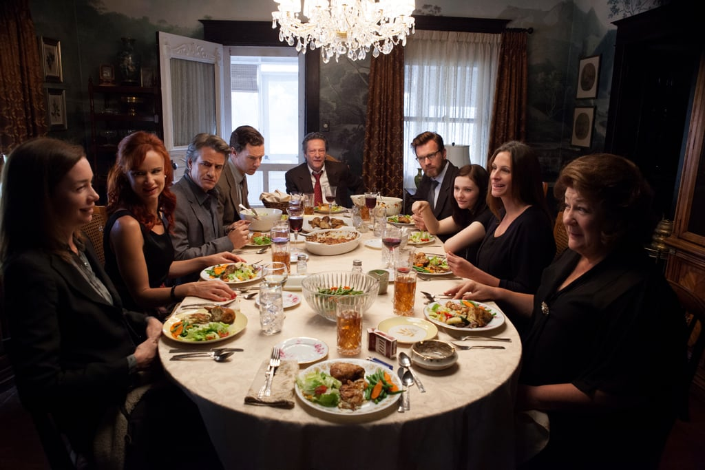 Review of August: Osage County