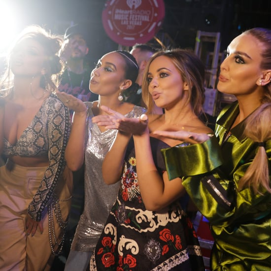 Little Mix Fitness Routine