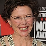 Annette Bening<br>Actress, <b>The Kids Are All Right</b>