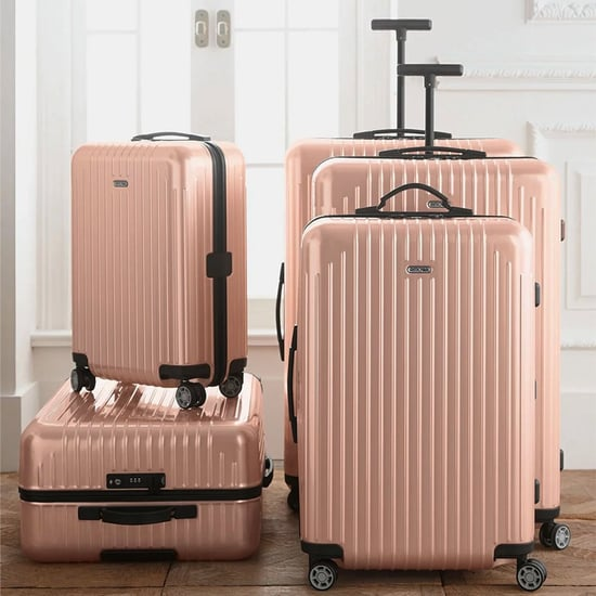 Chic and Cool Suitcase Brands