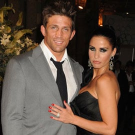 Katie Price Confirms Her Marriage With Alex Reid Is in Crisis