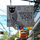 Of course, what would a Catskill Mountains adventure be without making a quick detour to the adored town of Woodstock? Famous for being a bohemian destination, you'll find a surplus of things to do in this cozy corner of the Catskills.