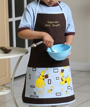 YumSugar Gift Guide: The Junior Chef Brother