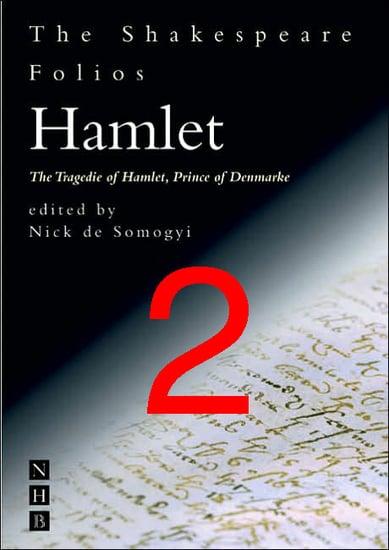 Hamlet 2: The Teen Comedy