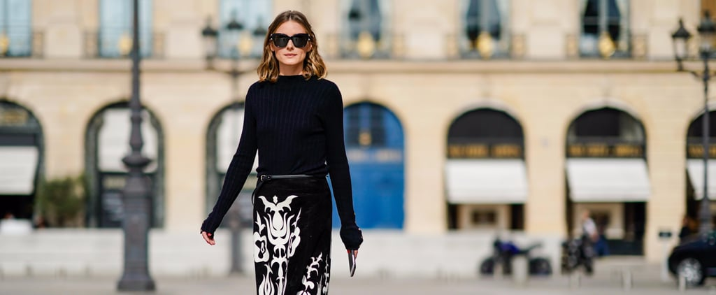 Olivia Palermo's Fashion Week Wardrobe Is Here to Inspire Your Next Outfit