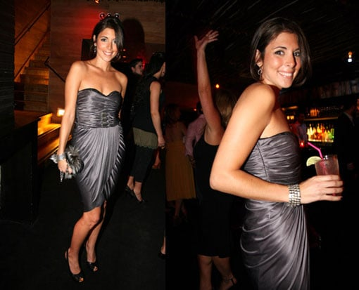 Celebrity Style: Jamie Lynn Sigler