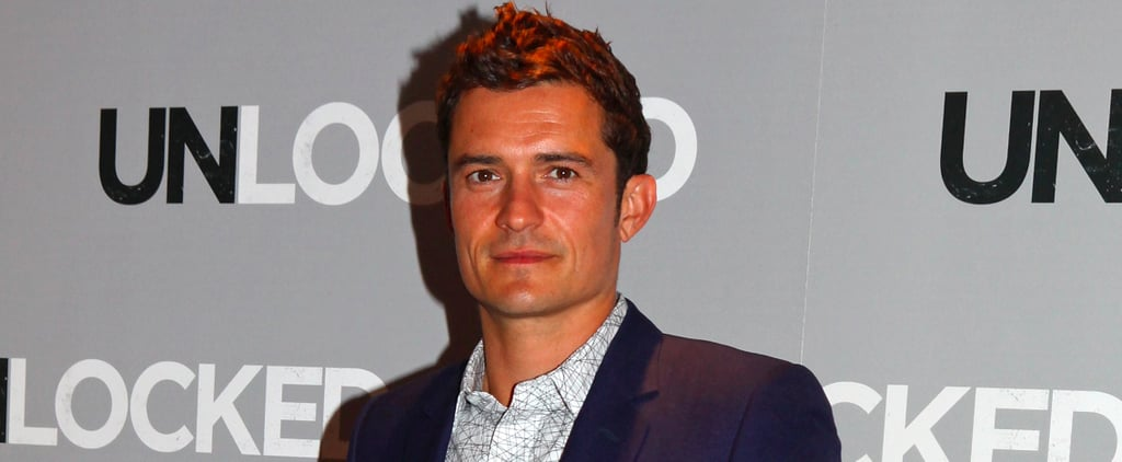 Orlando Bloom Buys Beverly Hills Pavilion 2017