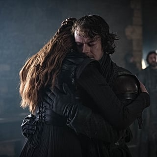 Will Theon and Sansa End Up Together on Game of Thrones?