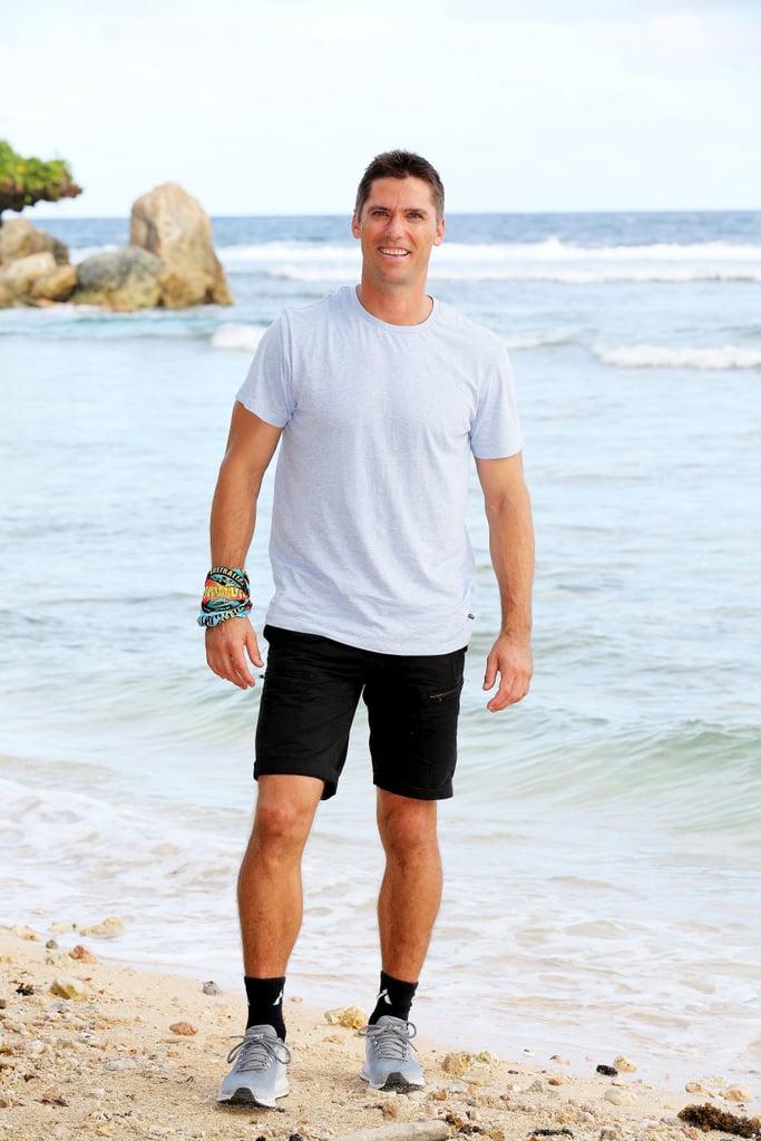 Simon Black, AFL Legend, Champions Tribe