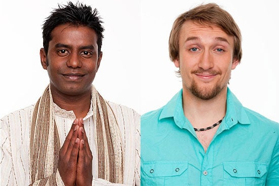 Pop Poll: Big Brother UK Series 10 Eviction: Sree and Halfwit — Who Will Go?