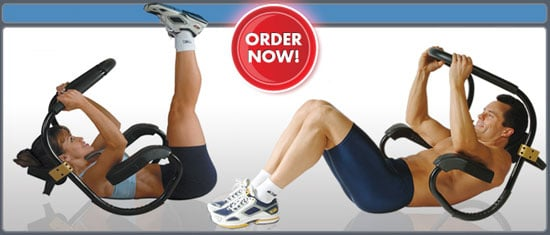 Have You Ever Bought Fitness Equipment From TV?