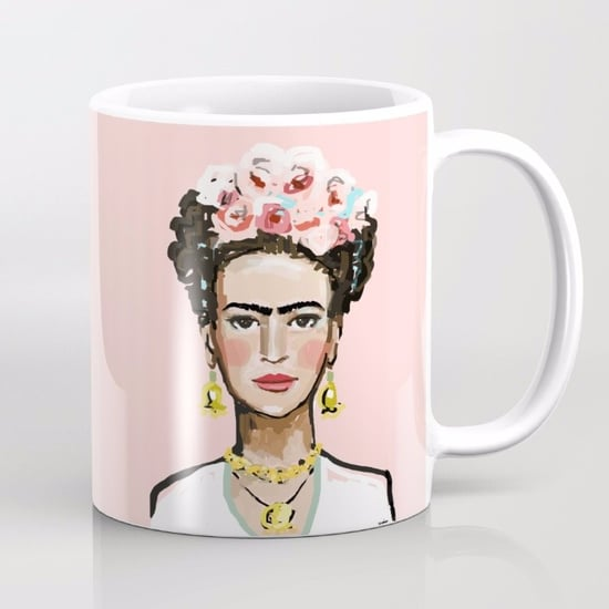 Frida Kahlo Gift Guide