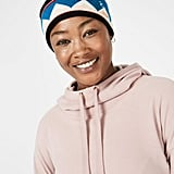 Sweaty Betty Retro Ski Headband