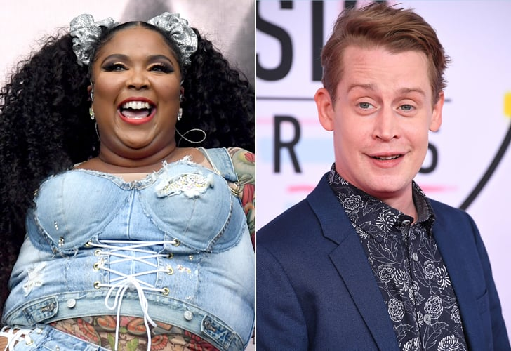 Watch Macaulay Culkin Dance on Stage at a Lizzo Concert