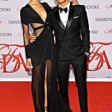 2012 CFDA Awards Red Carpet
