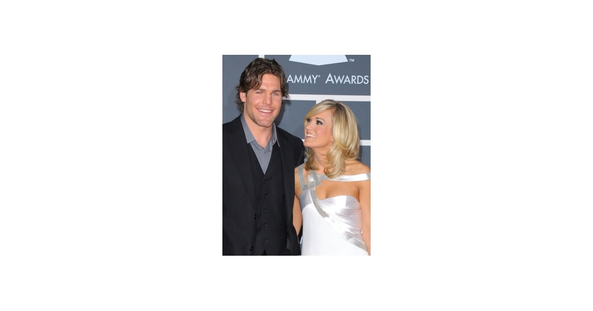 Carrie underwood and mike fisher get married in southern for Who is carrie underwood married too