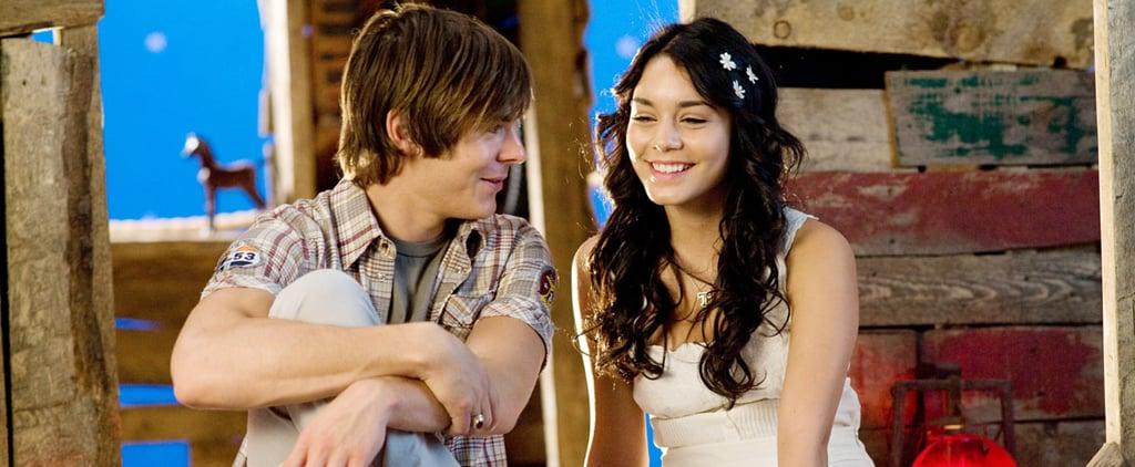 High School Musical TV Show Details