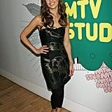 Jessica Alba Pictured in 2007