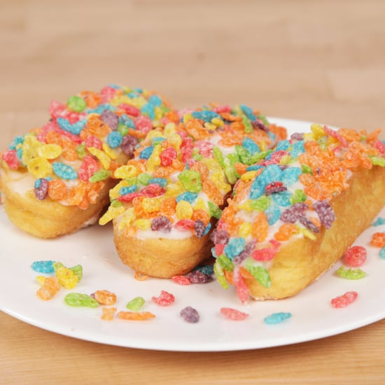 Fruity Pebbles Twinkies Recipe