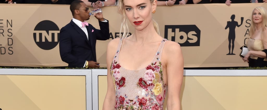 Vanessa Kirby Style Pictures