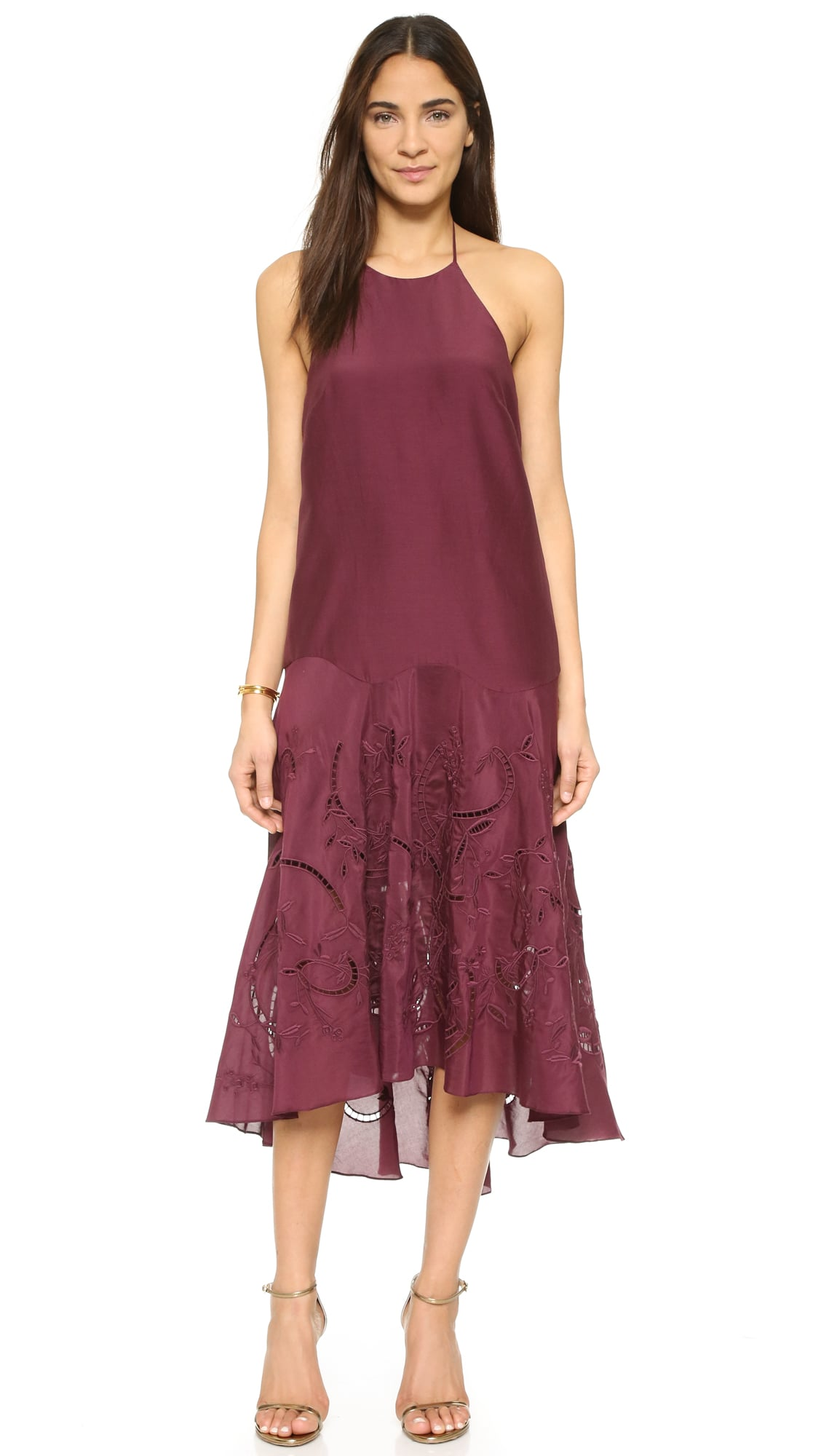 Sagittarius A Perfectly Stylish Wedding Guest Dress To Match Your