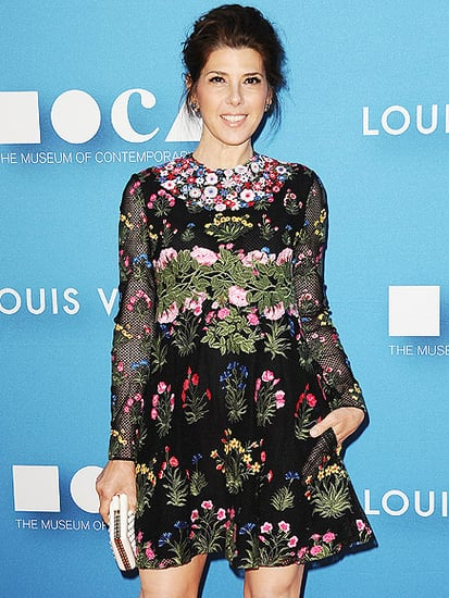 Marisa Tomei Joins the Cast of Empire