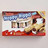 Kinder Happy Hippo Cocoa Biscuits ($23 for a set of five)