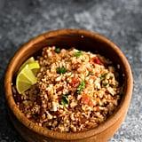 Spicy Mexican Cauliflower Rice