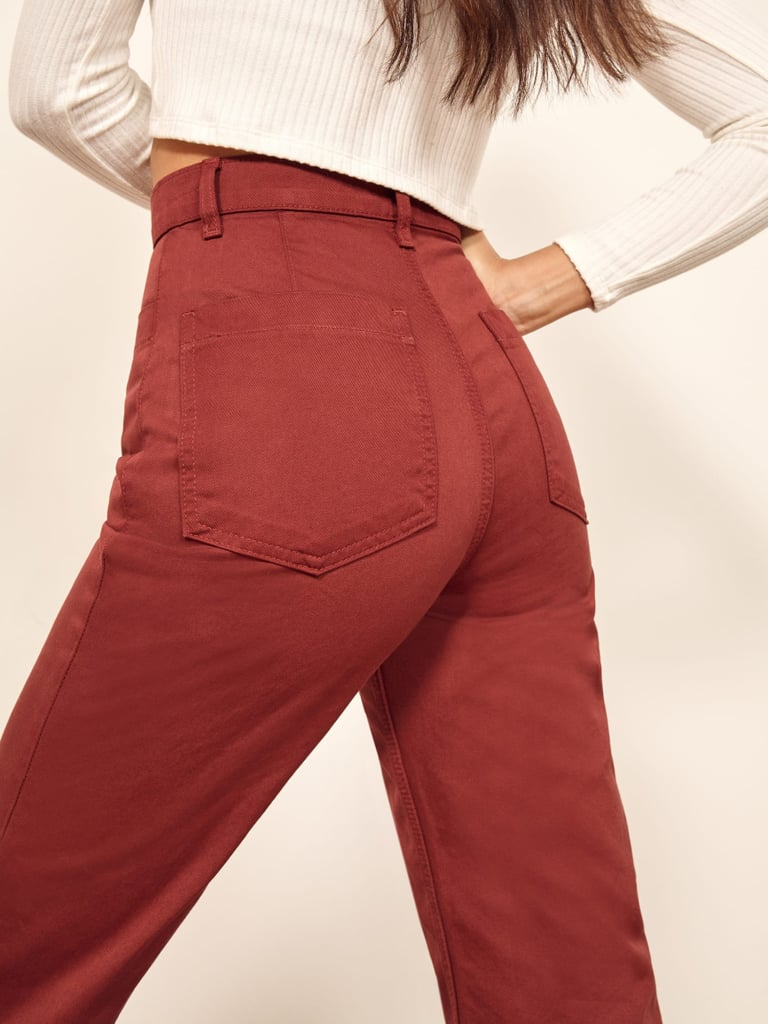 Pants That Flatter Your Butt