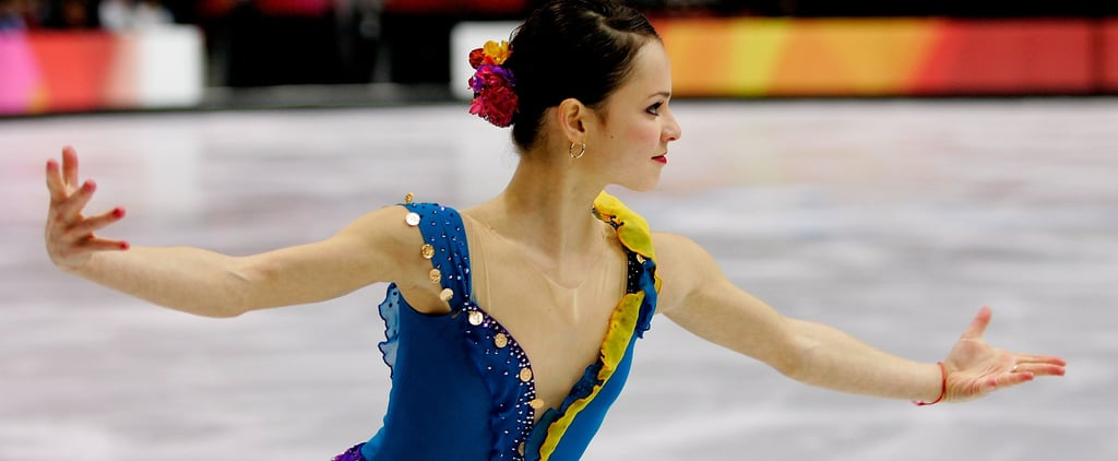 Sasha Cohen's Lasting Impact on the Sport of Figure Skating
