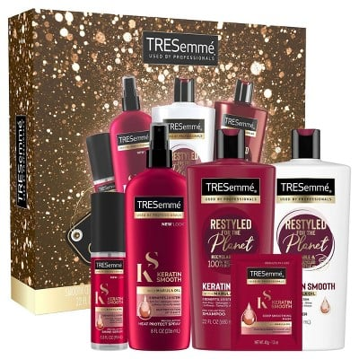 Tresemme Keratin Smooth Gift Pack Set