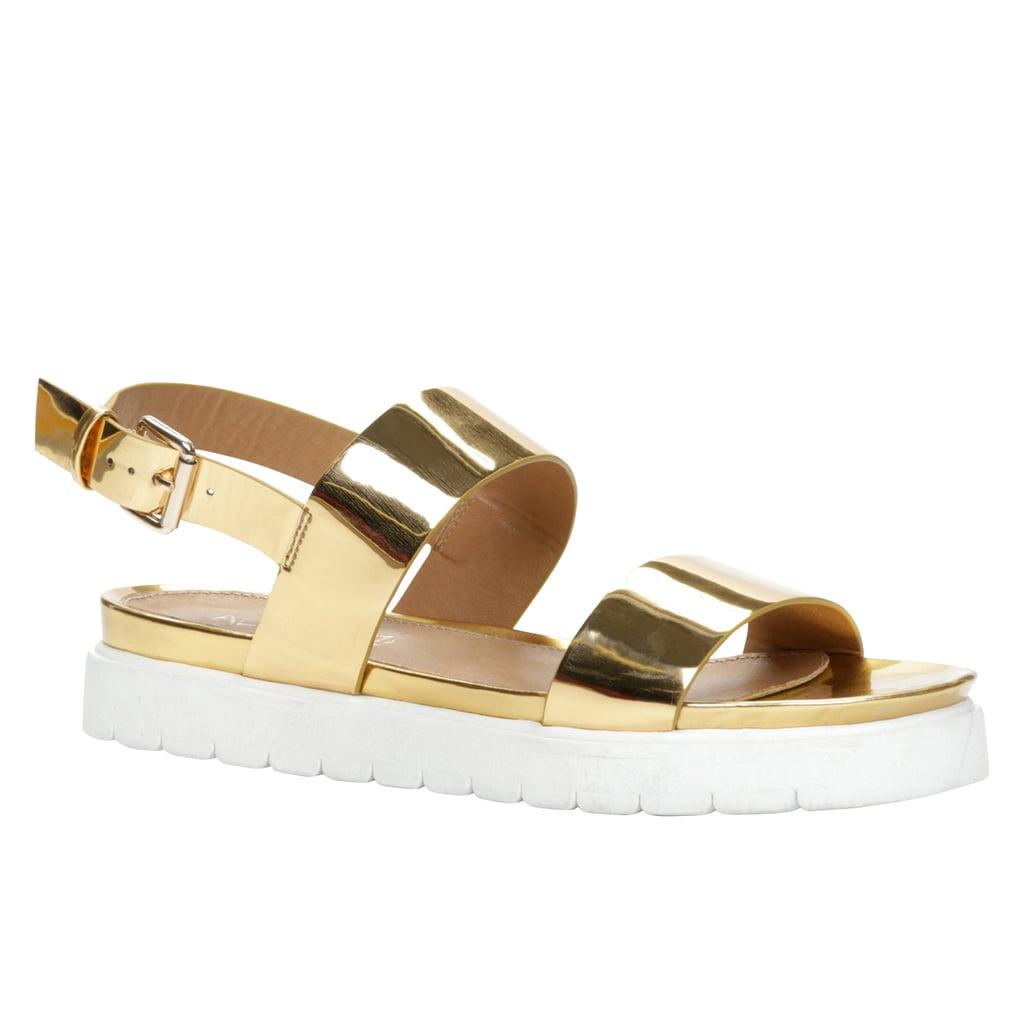 Aldo Parramore Sandals ($60)