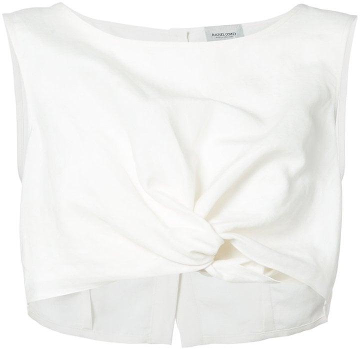 Rachel Comey cropped tank top